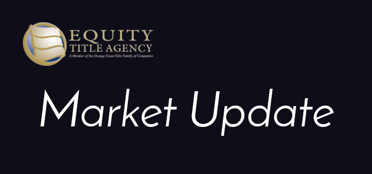 Market Update Through August 11, 2013